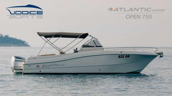Atlantic 750 Open