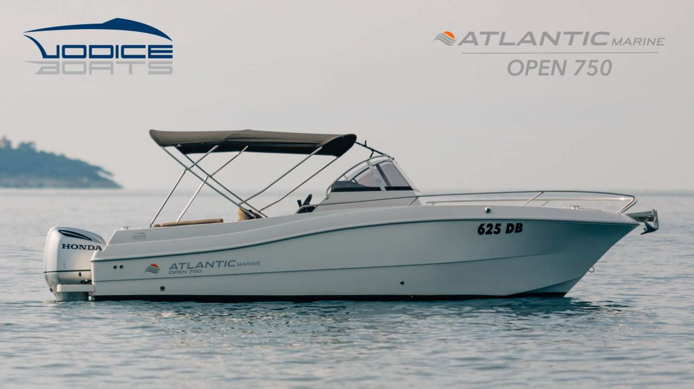 Atlantic 750 Open