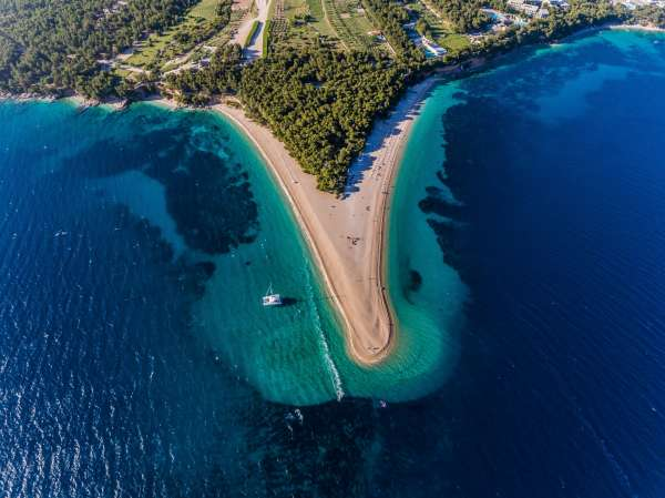 Island of Brač Tour