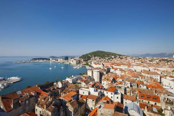 TOP 10 One day escapes from Split