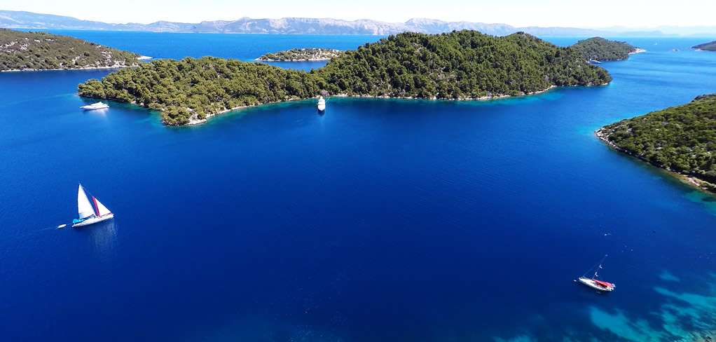 Top 5 for island hopping and break