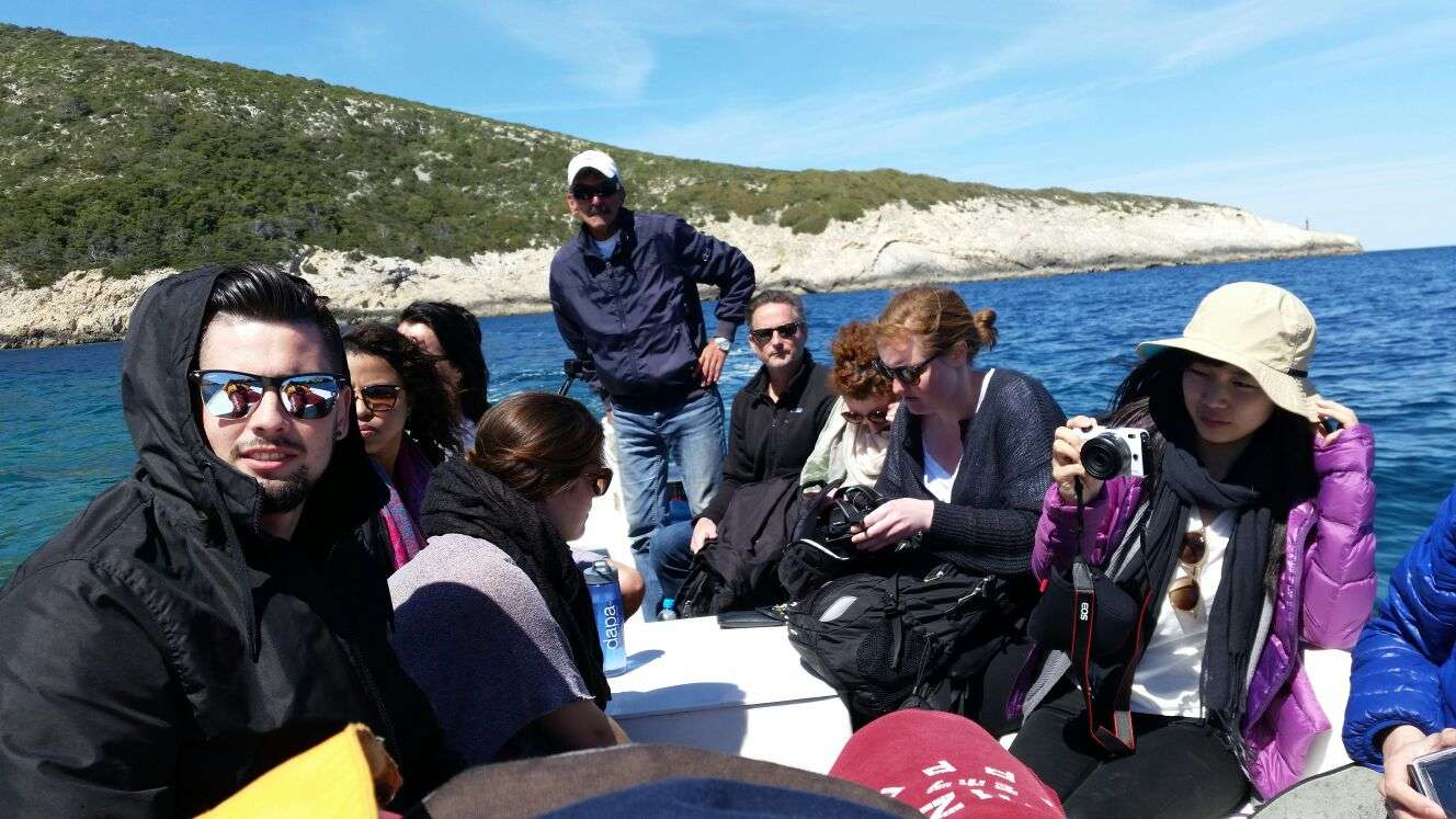 Blue Cave and Hvar island private tour