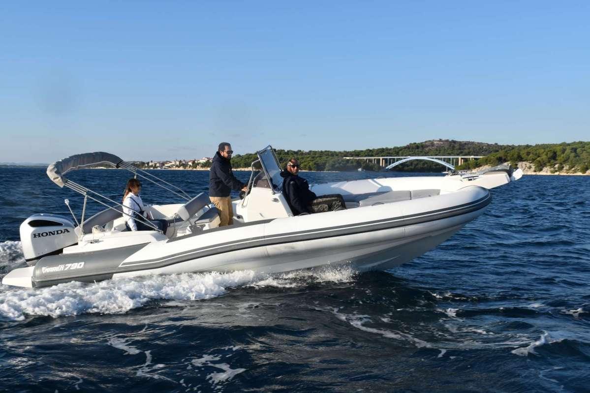 Marlin 790 Dynamic 2