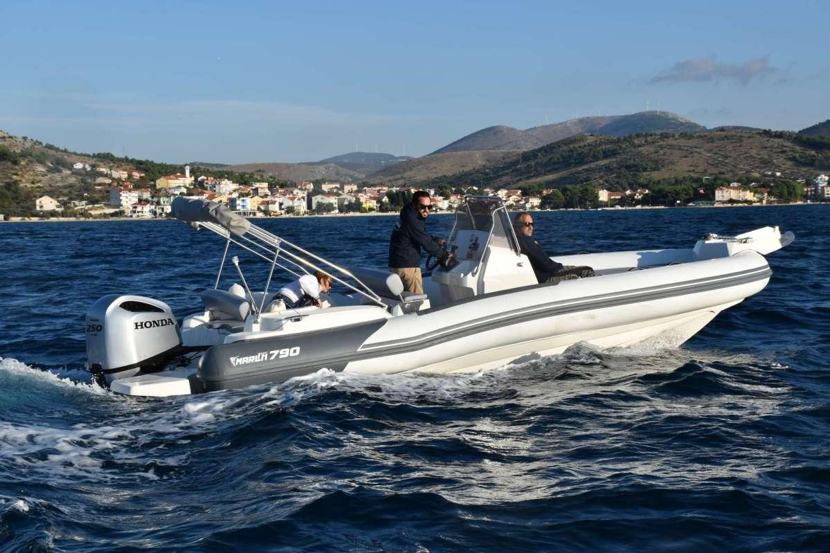Marlin 790 Dynamic 3