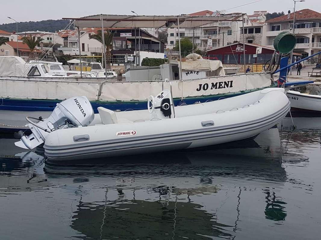 Joymarc 490 1